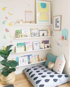 Big Doug faulenzen in dieser pastellfarbenen Güte // von Jess S  #dieser #faulenzen #pastellfarbenen #RoomDecorKids