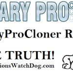 BinaryProCloner Review - The Biased TRUTH by Watchdog