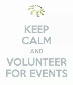 * * * * * VOLUNTEER EVENT MARSHALS REQUIRED * * * * *  Complete Event Marshaling are looking for more #Volunteers to join our friendly team (Full training and uniform provided, all expenses reimbursed).  We are a well organised, dynamic, professional and courteous group of volunteers, providing #EventSupportServices to local #Charity, #Community and #Sporting groups. Allowing people of similar interests to attend events in a safe and organised fashion. From fund raisers and…