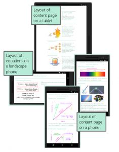 The story behind the 'Totally Love Physics' GCSE homework and revision App on Android.
