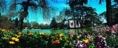 Yıldız Royal Garden (Yıldız Park) - Chapter 2 - http://dinnercruisesistanbul.com/yildiz-royal-garden-yildiz-park-chapter-2/