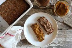 Nourishing Nut & Seed Bread
