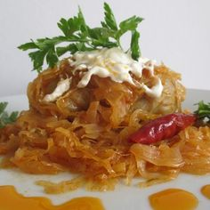 Cod Fish, Christmas Dishes, Cabbage, Food And Drink, Menu, Mexican, Chicken, Vegetables, Ethnic Recipes