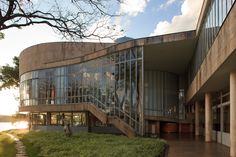 Clássicos da Arquitetura: Cassino da Pampulha / Oscar Niemeyer © Pedro Kok