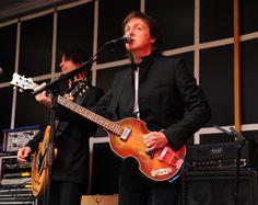 Paul McCartney Chronicles 'New' Year in Documentary
