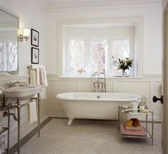 Victorian Bathroom : sweethomestyle.tumblr