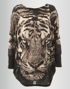 Love this Tiger shirt.