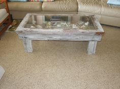 Furniture, Decorating Shadow Box Coffee Table For Sale Coffee Table Pottery Barn, Shabby Chic Coffee Table, Coffee Table Plans, Coffee Table With Drawers, Coffee Tables For Sale, Coffee Table Design, Shabby Chic Decor, Glass Shadow Box, Wood Shadow Box