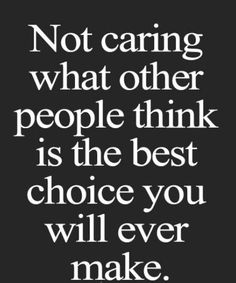 So very true you don't like me that's ok ur opinion does not matter to me anyways I still eat sleep and poop the same with or with out it!! Hahahaha