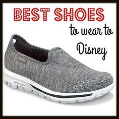 If you are looking for the best shoes to wear to Disney you are in the right place. With all the Disney trips we go on, there is only one shoe I wear.