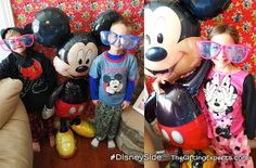 Tiny Tots Tuesdays: Presidents Day PJ #DisneySide @Home Celebration! Mickey Disney Photo booth Ideas ... http://thegiftingexperts.com/tiny-tots-tuesdays-presidents-day-pj-disneyside-home-celebration/