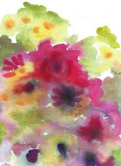 Cottage Bouquet by Me Amelia