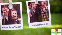 Follow Us On Twitter, Polaroid Film
