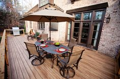 Read about what's new with Zuri decking in 2017. Zuri is a high-performance, low-maintenance deck board for decks and screen rooms by Royal Building Products.