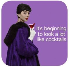 It's beginning to look a lot like cocktails - vintage retro funny quote - Humor me - Christmas Retro Humor, Vintage Humor, Retro Funny, Emo, Encouragement, Alcohol Humor, Wine Quotes, Tumblr, E Cards