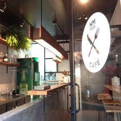 HM Food Café
