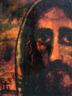 Chrystus Pantokrator - Kiko Arguello