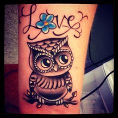 #towriteloveonherarms TWLOHA and owl