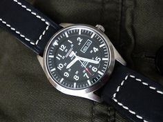 SNZG13K1 Seiko5 Military