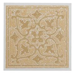 Nexus Wall Tiles, Vinyl 4 in. x 4 in. Self-Sticking Sandstone Accent Motif Wall/Decorative Wall Tile Tile (27 Tiles Per Box), WTV401AC10 at The Home Depot - Mobile