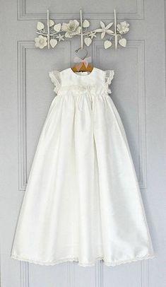 cdf6f89e916 24 Best Baptism dress images