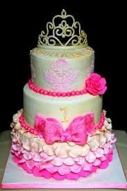 18th barbie cake - Google Search