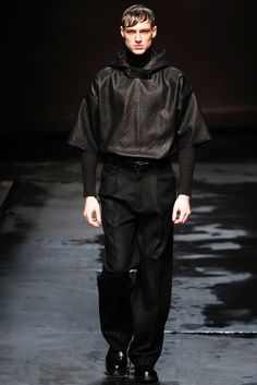 Topman Design Fall 2014 Menswear - Collection - Gallery - Style.com