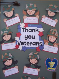 Veteran's Day activities Veterans Day Activities, Holiday Activities, Classroom Activities, Thanksgiving Activities, Reading Activities, Classroom Ideas, Memorial Day, Veterans Day Coloring Page, Veterans Day Celebration