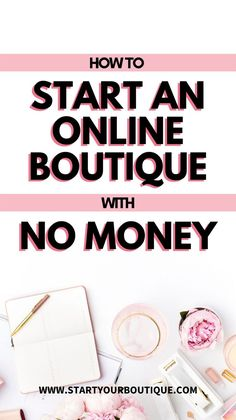 Small Business Plan, Business Goals, Starting A Business, Business Planning, Business Ideas, Starting An Online Boutique, Selling Online, Marketing Budget, Small Business Marketing