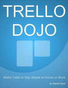 Сегодня хочется поговорить о расширенных возможностях Trello
