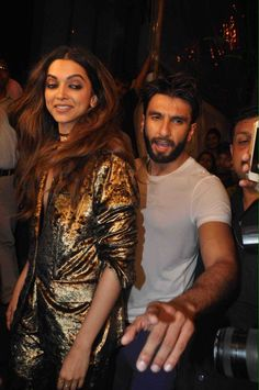 Deep ♥ and #RanveerSingh #JiteshPillai's birthday