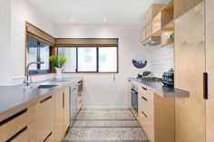 Kitchen Design  Mark Bruce  Beaver Kitchens  New Zealand Design Classy Nz Kitchen Design Review