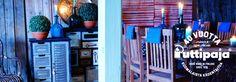 Sisustustuotteet Jukebox, Finland, Handmade, Hand Made, Handarbeit