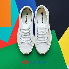 #superga #shoes #officeshoes #white #fashion #footwear
