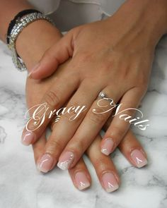 GracyNails nailart per sposa