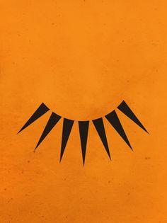 Minimalist Movie Poster from MINIMALLY app: http://www.minimallyapp.com