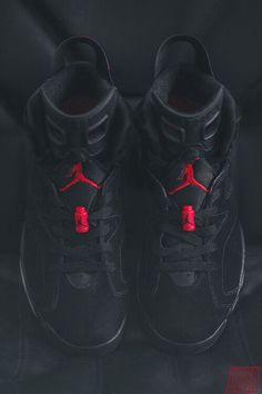 Jordans 6