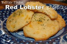 Cheesy-Cheese low carb Garlic Biscuits (Grain-Free Red Lobster Biscuits)   Satisfying Eats