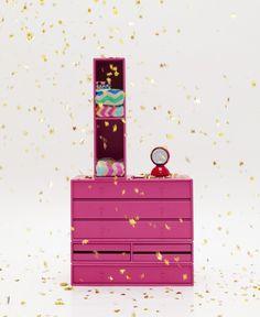 Woonmodetrend 2012 - Color Splash