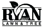 Ryan Lawn and Tree Logo