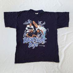 Vtg 90s BACKSTREET BOYS 1997 Concert Tour T Shirt NSYNC POP HIP HOP RAP Boy Band  http://www.ebay.com/itm/152190362992  #Vintage #Vtg #90s #BackstreetBoys #Concert #Tour #TShirt #NSYNC #POP #HIPHOP #RAP #BoyBand