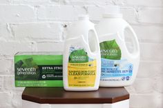 There is always room to improve and grow – and in 2015, we took a look at our range of products to see if we could do just that. Our product development team is continually innovating and looking for ways to increase biobased or recycled content, or to improve biodegradability or recyclability to support our 2020 goals. They also as look to improve product effectiveness, reduce cost, and better meet our consumer needs.