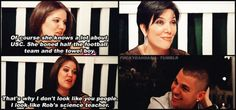 Those crazy Kardashians...at least they're hilarious!