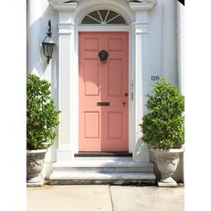 Loving on Charleston today. Front Door Colors, Charleston, Garage Doors, Outdoor Decor, Instagram, Home Decor, Decoration Home, Room Decor, Home Interior Design