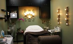 Esthetic+Room+Design | Contact | Face It Beautiful! Skin Care