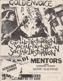 Rare Original Punk Flyers & Posters - Puunk - Punkabilia - Music Memorabilia - Seditionaries Clothing