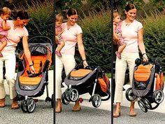 7 Cuidados para não errar na compra do carrinho de bebê - por Priscila Goldenberg - Just Real Moms