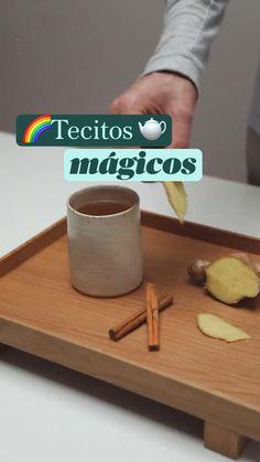 Vegan Treats, Vegan Foods, Food C, Healthy Snacks, Healthy Recipes, Herbal Magic, Tea Benefits, Natural Medicine, Food Videos