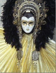 Venetian Masks, Feather masks, Mardi Gras Masks, Carnival spirit of Venice lives in Costume masks and Masquerade masks Venice Carnival Costumes, Venetian Carnival Masks, Mardi Gras Carnival, Carnival Of Venice, Venetian Masquerade, Masquerade Party, Masquerade Masks, Venice Carnivale, Venice Mask