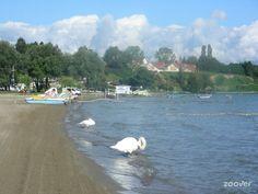 - lac Léman Excenevex plage